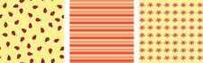 Free Seamless Backgrounds Stock Photo - 19262880