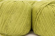 Free Yarn Stock Photography - 19263402