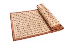 Free Bamboo Napkin Stock Image - 19263891