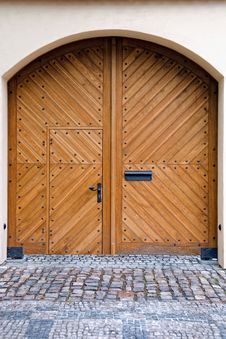 Free Door Stock Photos - 19264833