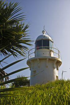 Free Low Lighthouse Stock Photos - 19264843