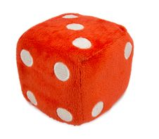 Free Fuzzy Dice Stock Images - 19266184
