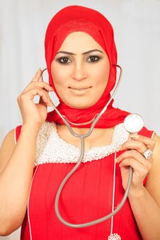 Medical Doctor Stock Photos