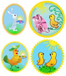 Free Easter Stock Images - 19267514