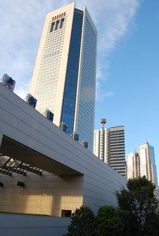 Free Tokyo Stock Photo - 19268320