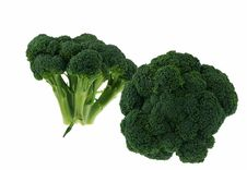 Free Broccoli Royalty Free Stock Photography - 19268627