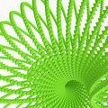 Free Green Abstract Background Stock Image - 19273351