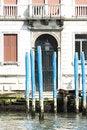 Free Venetian Traditional House Royalty Free Stock Photo - 19277095