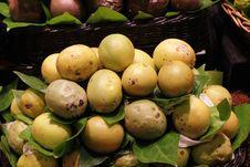 Free Exotic Fruit Royalty Free Stock Photography - 19270657