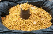 Free Nepali Snacks Stock Photos - 19270823