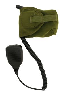 Free Military Speaker Mic 4 Royalty Free Stock Photo - 19271275