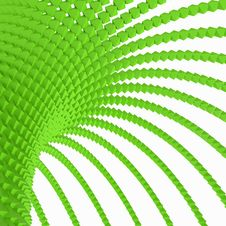 Free Green Abstract Background Stock Photos - 19273403