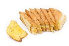 Free Garlic Bread Royalty Free Stock Photos - 19274118