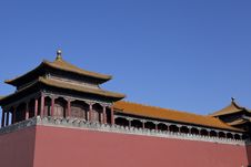 Free The Imperial Palace Stock Images - 19274584