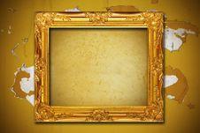 Free Photo Frame Royalty Free Stock Image - 19274716
