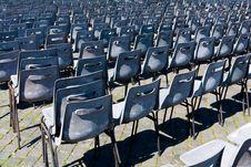 Free Chairs Stock Photo - 19276140