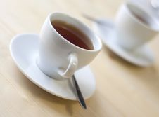 Free A Cup Of Tea Royalty Free Stock Image - 19279536
