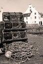 Free Crail,scotland Stock Photography - 19284592