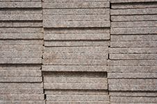 Free Bricks On Site Royalty Free Stock Image - 19281716