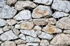 Free Stone Wall Royalty Free Stock Photography - 19281717