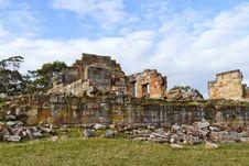 Free Historic Ruins Stock Photos - 19283403
