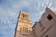 Madinat Jumeirah Stock Photos