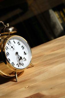 Free Alarm Clock Stock Images - 19285114