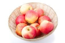 Free Apples Royalty Free Stock Image - 19288426