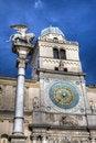 Free Torre Dell Orologio Stock Image - 19291561