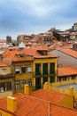 Free Red Roofs In Old Porto Royalty Free Stock Photography - 19291787