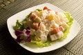 Free Salad Stock Photos - 19294513