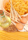 Free Food Background Royalty Free Stock Photos - 19296088