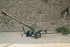 Free Old Cannon Stock Photos - 19291173