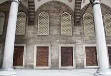 Turkish Old Architecture, Raw Stock Photography