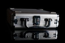 Free Black Suitcase Stock Photos - 19295753