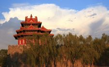 Free Forbidden City Stock Image - 19297361