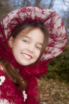 Free Beautiful Girl Smile Royalty Free Stock Images - 19297419