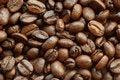 Free Coffee Beans Texture Stock Photos - 1931863