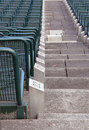 Free A Row Of Seats Stock Photo - 1938050