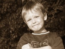 Free Boy Stock Photo - 1932260