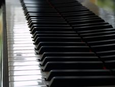 Free Piano Stock Images - 1934544