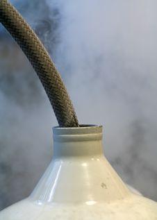 Free Liquid Nitrogen Refill Stock Photos - 1937433