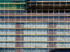 Free Scaffolding Stock Photos - 1937793