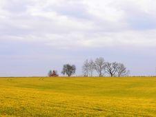 Free Landscape In Germany, Baviera Stock Photography - 1938082