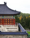 Free The Temple Of Heaven In Beijing Royalty Free Stock Photo - 19300905