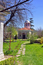 Free Arapovski Monastery Stock Photo - 19307740