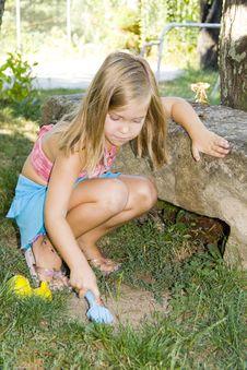 Free Children Stock Image - 19300191
