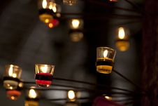 Free Candlelight Stock Photo - 19300400