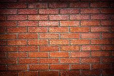 Free Brick Wall Stock Images - 19300434