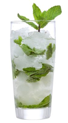 Free Cocktail Mojito Stock Photography - 19301612